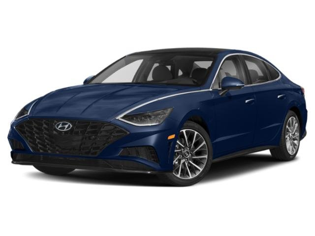 2021 Hyundai Sonata Limited Limited 1.6T Intercooled Turbo Regular Unleaded I-4 1.6 L/98 [0]