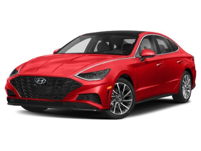 2021 Hyundai Sonata Limited Limited 1.6T Intercooled Turbo Regular Unleaded I-4 1.6 L/98 [28]