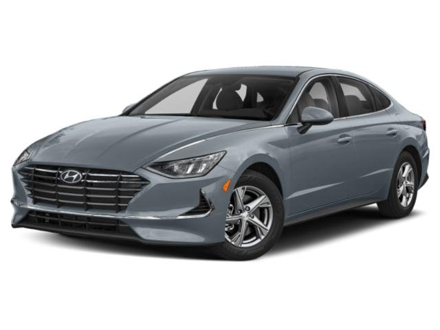 2021 Hyundai Sonata SE SE 2.5L Regular Unleaded I-4 2.5 L/152 [1]