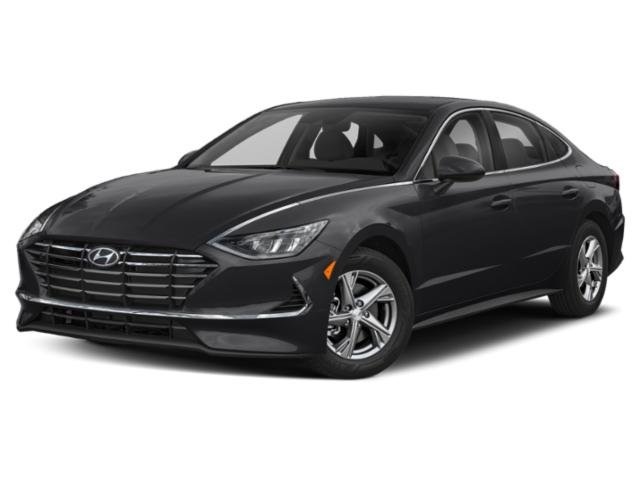 2021 Hyundai Sonata SE SE 2.5L Regular Unleaded I-4 2.5 L/152 [30]