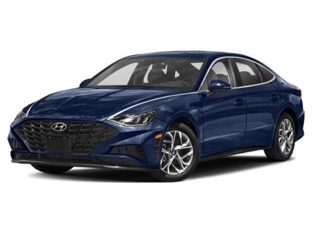 2021 Hyundai Sonata SEL Plus SEL Plus 1.6T Intercooled Turbo Regular Unleaded I-4 1.6 L/98 [19]