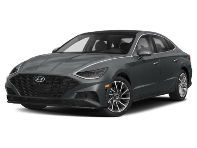 2021 Hyundai Sonata SEL Plus SEL Plus 1.6T Intercooled Turbo Regular Unleaded I-4 1.6 L/98 [0]