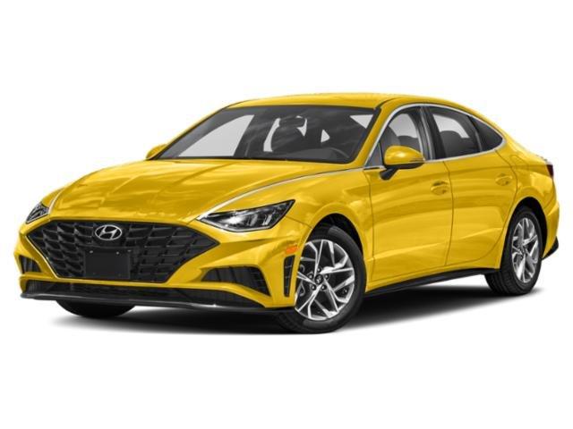 2021 Hyundai Sonata SEL Plus SEL Plus 1.6T Intercooled Turbo Regular Unleaded I-4 1.6 L/98 [24]