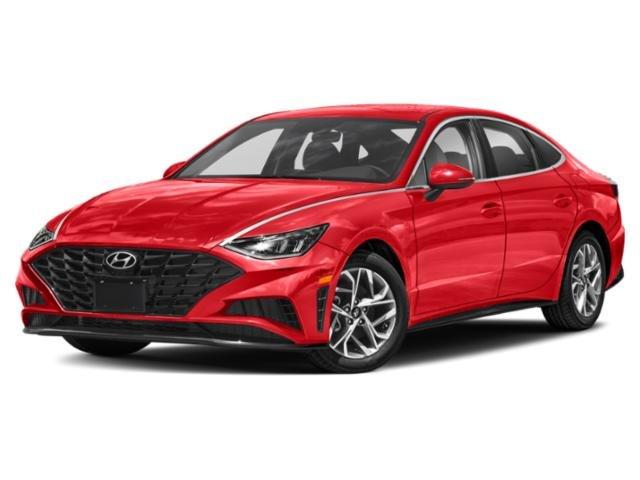 2021 Hyundai Sonata SEL Plus SEL Plus 1.6T Intercooled Turbo Regular Unleaded I-4 1.6 L/98 [17]