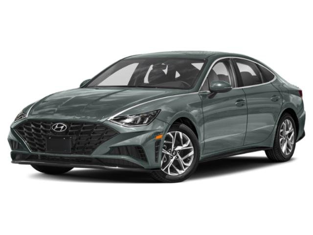 2021 Hyundai Sonata SEL Plus SEL Plus 1.6T Intercooled Turbo Regular Unleaded I-4 1.6 L/98 [3]