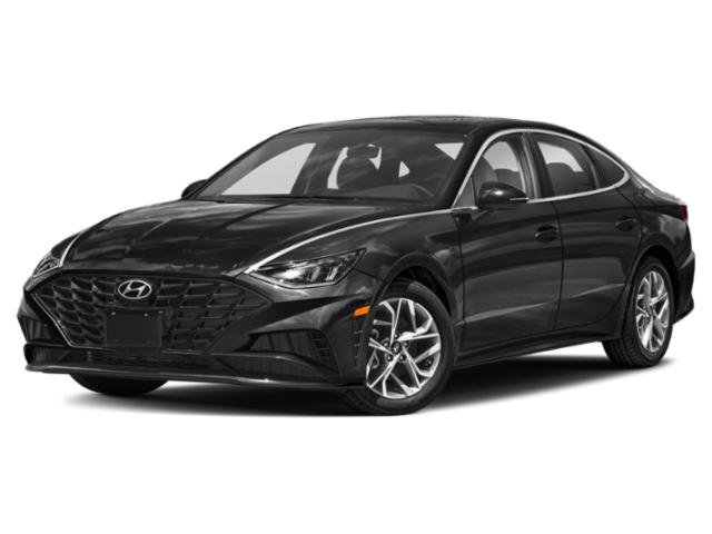 2021 Hyundai Sonata SEL Plus SEL Plus 1.6T Intercooled Turbo Regular Unleaded I-4 1.6 L/98 [5]