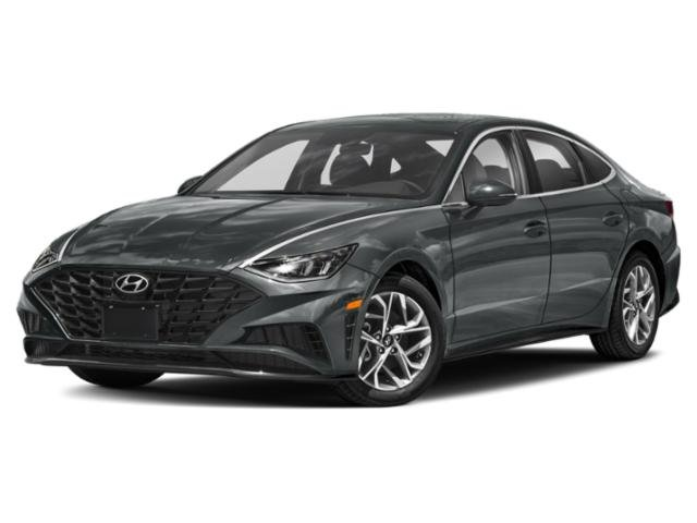 2021 Hyundai Sonata SEL SEL 2.5L Regular Unleaded I-4 2.5 L/152 [18]