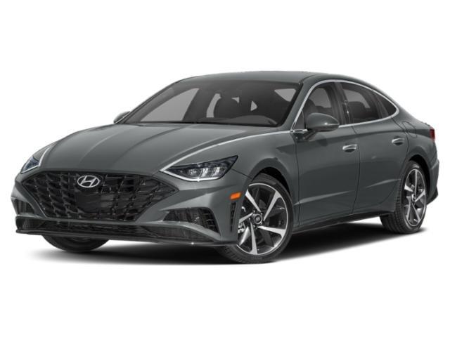 2021 Hyundai Sonata SEL Plus SEL Plus 1.6T Intercooled Turbo Regular Unleaded I-4 1.6 L/98 [8]
