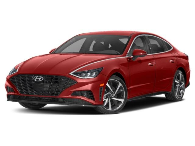 2021 Hyundai Sonata SEL Plus SEL Plus 1.6T Intercooled Turbo Regular Unleaded I-4 1.6 L/98 [9]