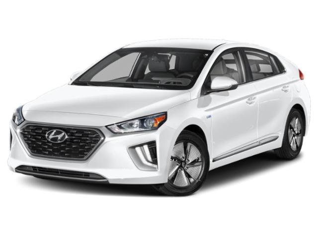 2021 Hyundai Ioniq Hybrid SE SE Hatchback Gas/Electric I-4 1.6 L/96 [0]