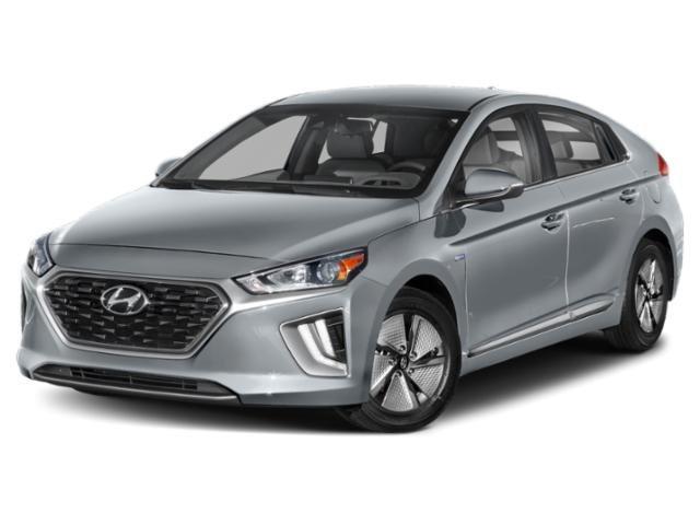 2021 Hyundai Ioniq Hybrid SE SE Hatchback Gas/Electric I-4 1.6 L/96 [3]