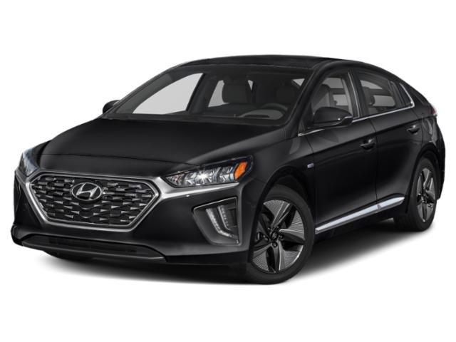 2021 Hyundai Ioniq Hybrid SEL SEL Hatchback Gas/Electric I-4 1.6 L/96 [0]