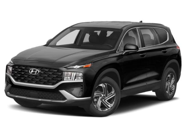 2021 Hyundai Santa Fe SE SE AWD Regular Unleaded I-4 2.5 L/152 [14]