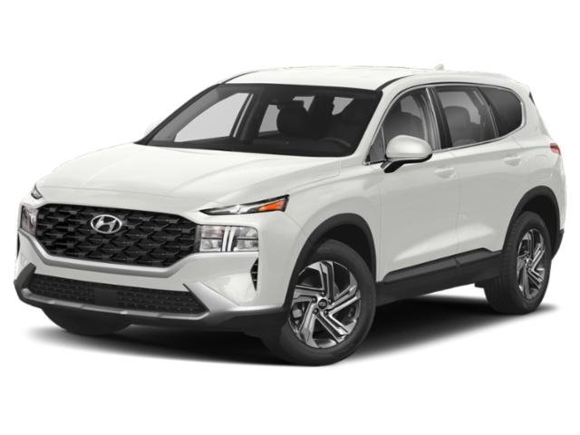 2021 Hyundai Santa Fe SE SE AWD Regular Unleaded I-4 2.5 L/152 [10]