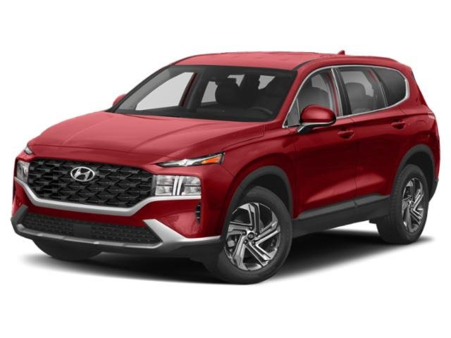 2021 Hyundai Santa Fe SE SE AWD Regular Unleaded I-4 2.5 L/152 [11]
