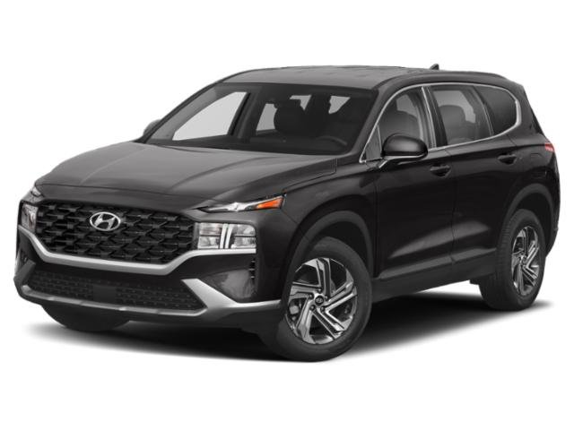 2021 Hyundai Santa Fe SE SE AWD Regular Unleaded I-4 2.5 L/152 [13]