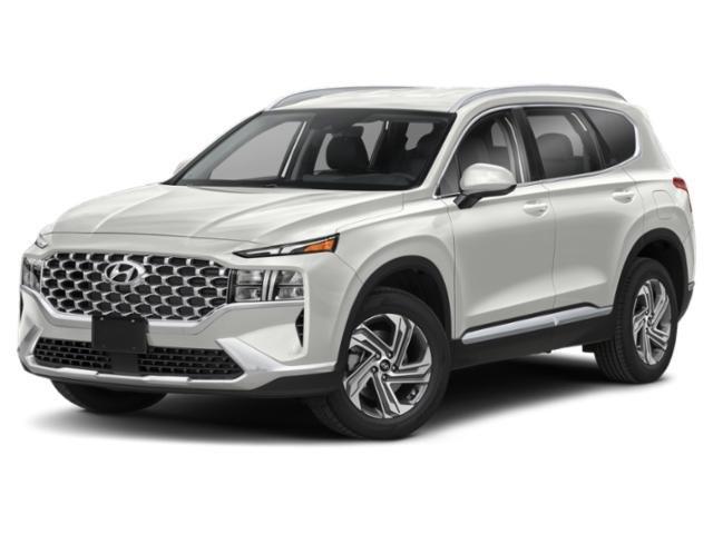 2021 Hyundai Santa Fe SEL SEL AWD Regular Unleaded I-4 2.5 L/152 [13]