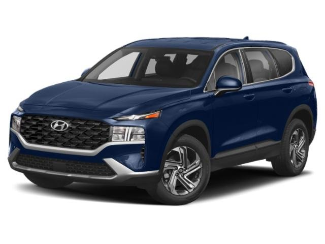 2021 Hyundai Santa Fe SE SE AWD Regular Unleaded I-4 2.5 L/152 [2]