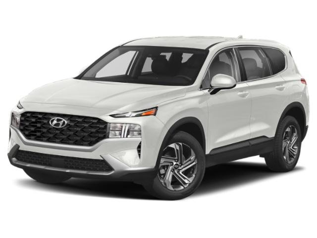 2021 Hyundai Santa Fe SE SE AWD Regular Unleaded I-4 2.5 L/152 [13]