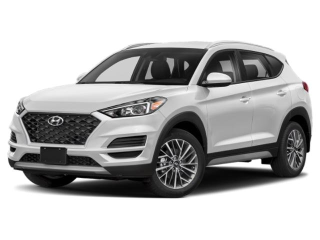 2021 Hyundai Tucson SEL SEL FWD Regular Unleaded I-4 2.4 L/144 [6]