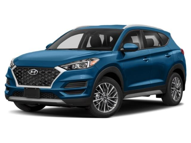 2021 Hyundai Tucson SEL SEL FWD Regular Unleaded I-4 2.4 L/144 [31]