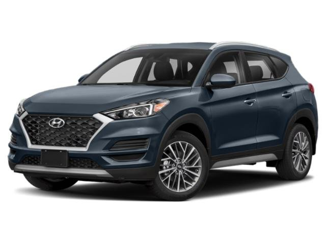 2021 Hyundai Tucson SEL SEL AWD Regular Unleaded I-4 2.4 L/144 [6]