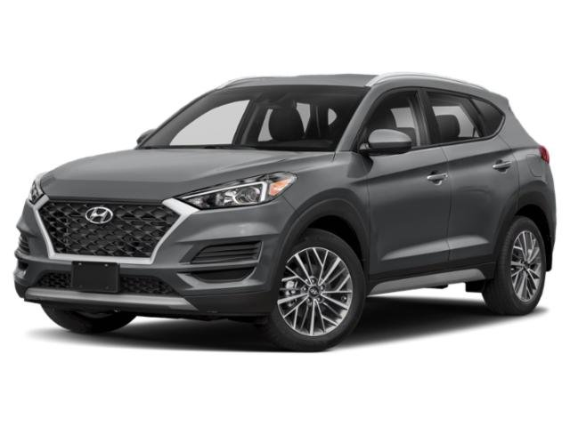 2021 Hyundai Tucson SEL SEL AWD Regular Unleaded I-4 2.4 L/144 [14]