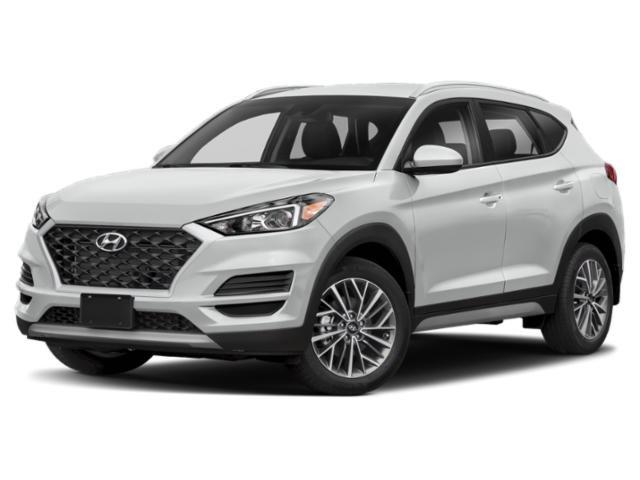 2021 Hyundai Tucson SEL SEL AWD Regular Unleaded I-4 2.4 L/144 [3]