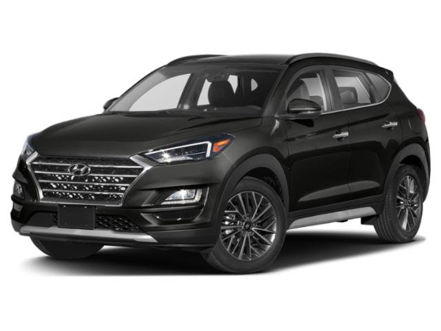 2021 Hyundai Tucson Ultimate Ultimate AWD Regular Unleaded I-4 2.4 L/144 [1]