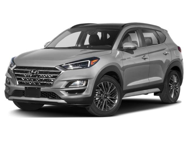 2021 Hyundai Tucson Ultimate Ultimate AWD Regular Unleaded I-4 2.4 L/144 [0]