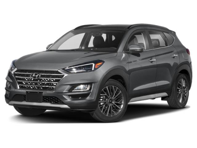 2021 Hyundai Tucson Ultimate Ultimate FWD Regular Unleaded I-4 2.4 L/144 [39]