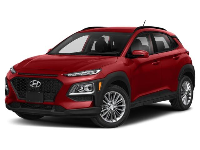 2021 Hyundai Kona SEL Plus SEL Plus Auto AWD Regular Unleaded I-4 2.0 L/122 [3]