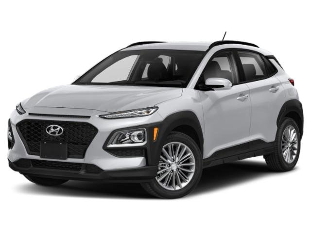 2021 Hyundai Kona SEL Plus SEL Plus Auto FWD Regular Unleaded I-4 2.0 L/122 [36]