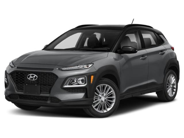 2021 Hyundai Kona SEL SEL Auto AWD Regular Unleaded I-4 2.0 L/122 [15]
