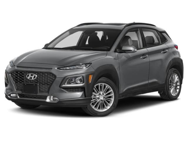 2021 Hyundai Kona SEL SEL Auto AWD Regular Unleaded I-4 2.0 L/122 [2]