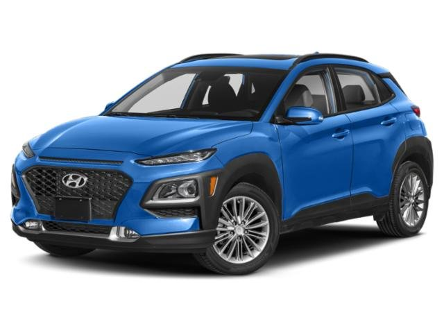 2021 Hyundai Kona SE SE Auto AWD Regular Unleaded I-4 2.0 L/122 [2]