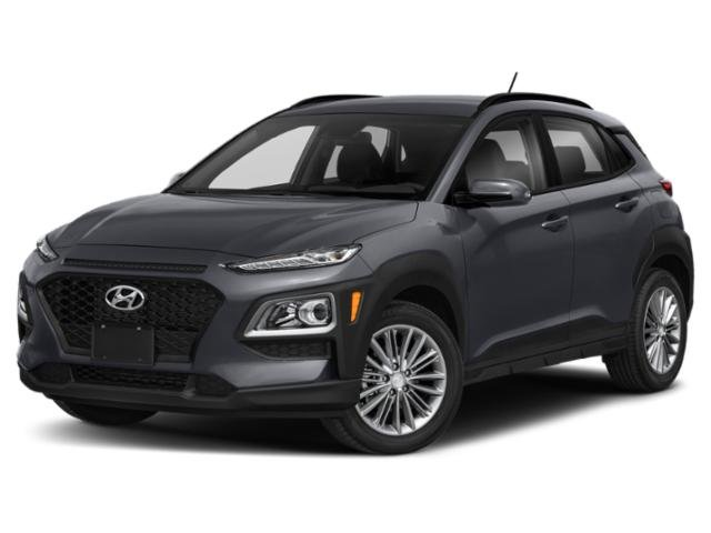 2021 Hyundai Kona Ultimate Ultimate DCT FWD Intercooled Turbo Regular Unleaded I-4 1.6 L/97 [1]
