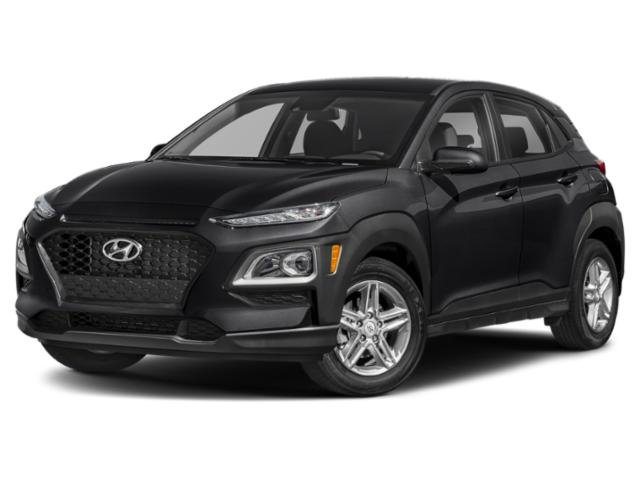 2021 Hyundai Kona Ultimate Ultimate DCT AWD Intercooled Turbo Regular Unleaded I-4 1.6 L/97 [18]