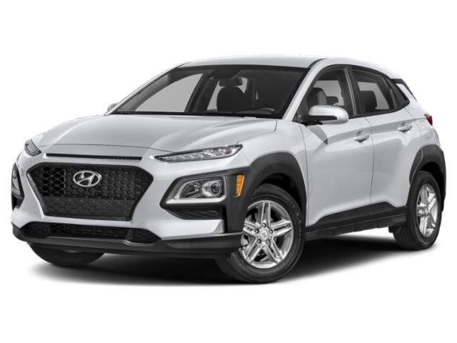 2021 Hyundai Kona Limited Limited DCT AWD Intercooled Turbo Regular Unleaded I-4 1.6 L/97 [13]
