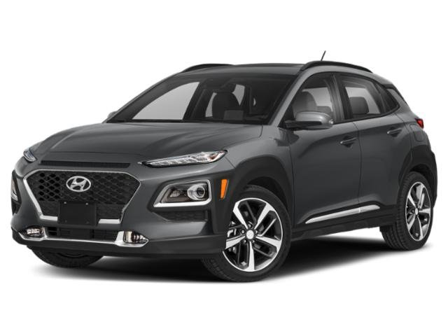 2021 Hyundai Kona Ultimate Ultimate DCT FWD Intercooled Turbo Regular Unleaded I-4 1.6 L/97 [39]