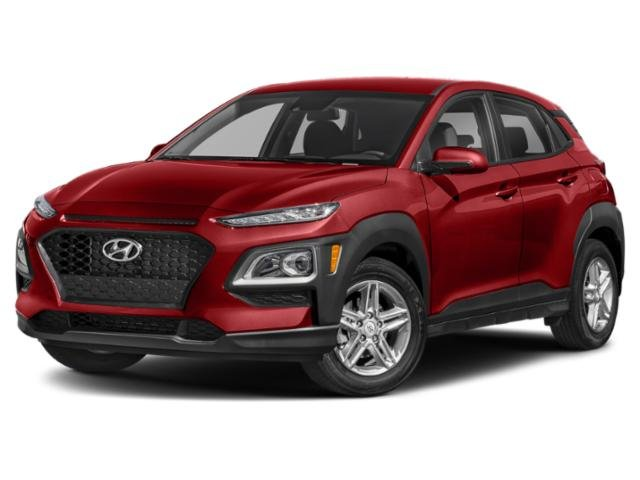2021 Hyundai Kona Ultimate Ultimate DCT FWD Intercooled Turbo Regular Unleaded I-4 1.6 L/97 [4]
