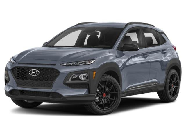 2021 Hyundai Kona NIGHT NIGHT DCT AWD Intercooled Turbo Regular Unleaded I-4 1.6 L/97 [6]