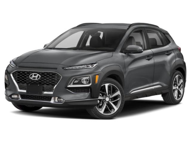 2021 Hyundai Kona SEL SEL Auto AWD Regular Unleaded I-4 2.0 L/122 [4]
