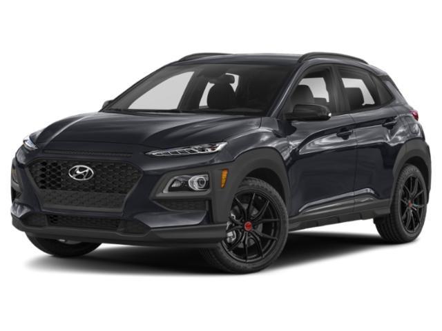2021 Hyundai Kona Ultimate Ultimate DCT AWD Intercooled Turbo Regular Unleaded I-4 1.6 L/97 [13]