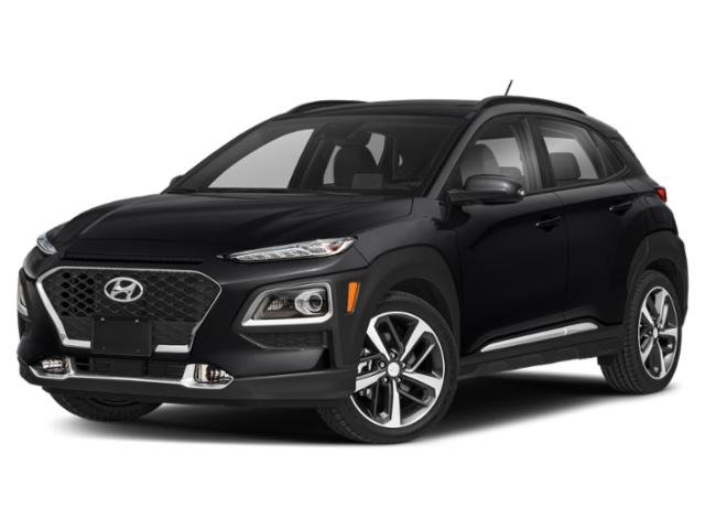 2021 Hyundai Kona Limited Limited DCT AWD Intercooled Turbo Regular Unleaded I-4 1.6 L/97 [4]