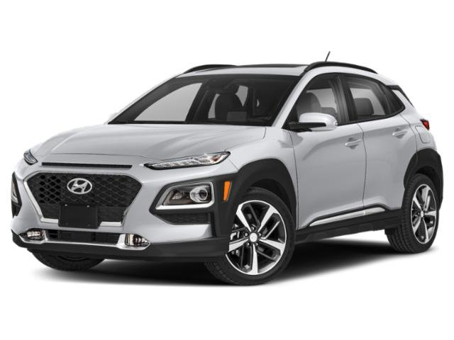 2021 Hyundai Kona Limited Limited DCT AWD Intercooled Turbo Regular Unleaded I-4 1.6 L/97 [2]