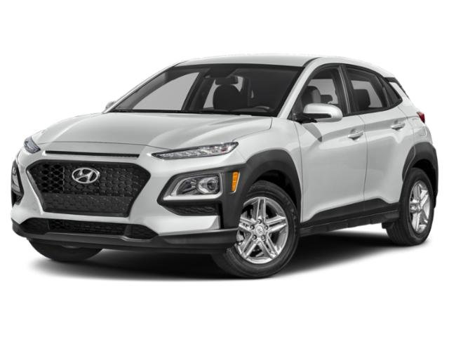 2021 Hyundai Kona SE SE Auto AWD Regular Unleaded I-4 2.0 L/122 [5]