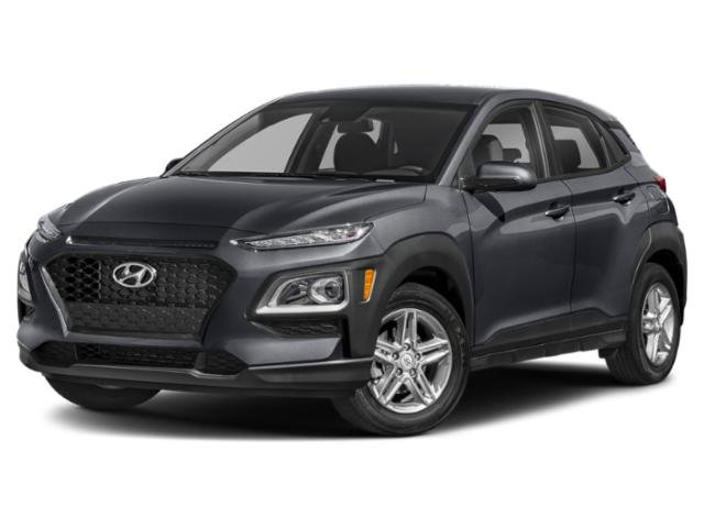 2021 Hyundai Kona SE SE Auto AWD Regular Unleaded I-4 2.0 L/122 [6]