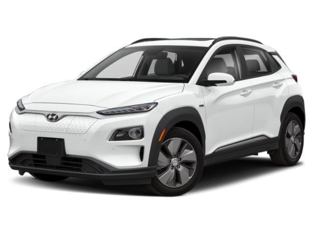 2021 Hyundai Kona EV Limited Limited FWD Electric [5]
