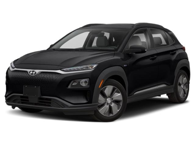 2021 Hyundai Kona EV Ultimate Ultimate FWD Electric [5]